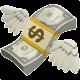 Деньги с крыльями